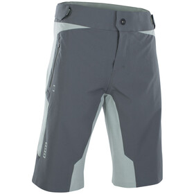 ION Traze VENT Bike Shorts Men, thunder grey